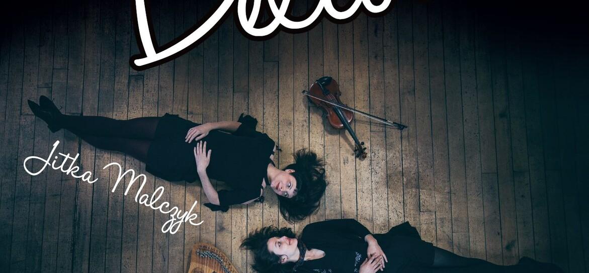 Duo Deliou odstartuje Jazzové večery v Divadelním klubu