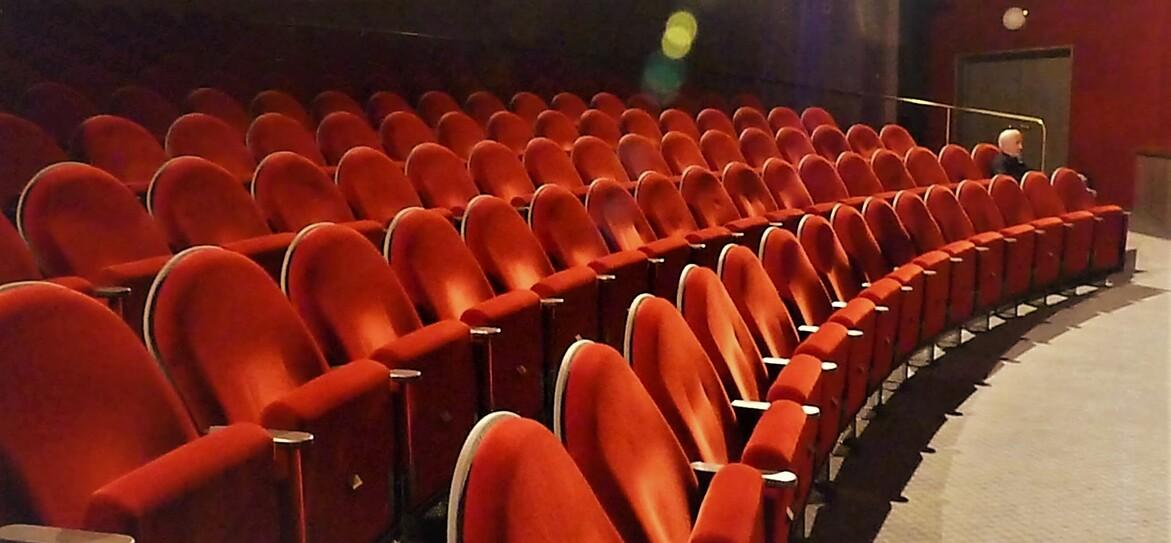 Do divadla s handicapem