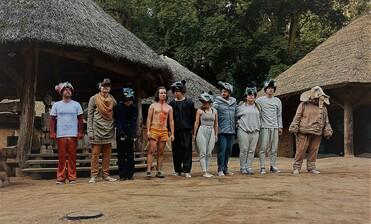 Kniha džunglí opět v Zoo Jihlava