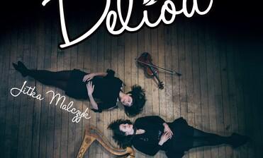 Deliou (CZ/FR)