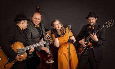 Jazzové večery pokračují v listopadu s Bee Bandem