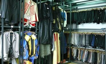 Hledáme garderobiérku