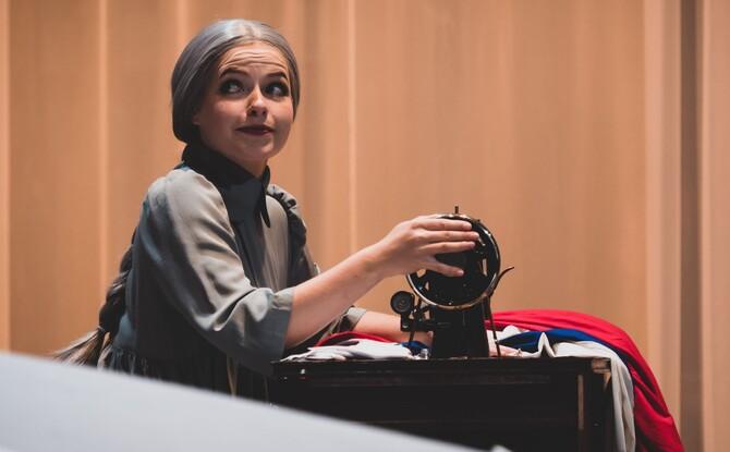 Hruškociová Svetlana