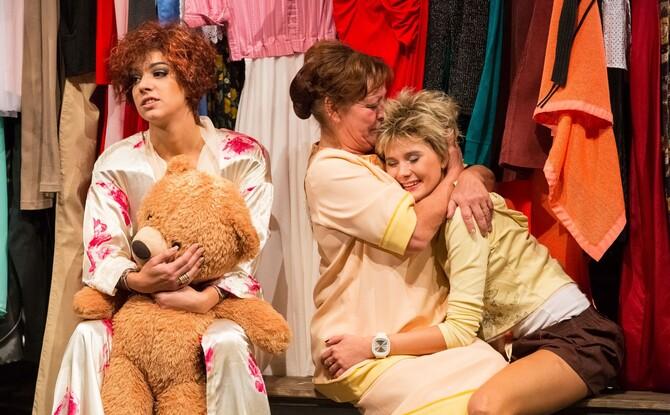 Romeo a Julie (2015)
